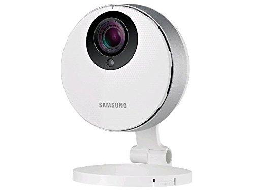 Samsung SNH-P6410BN SmartCam HD Pro 1080p Full-HD Wi-Fi...