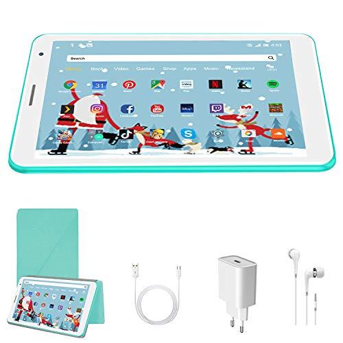 Tablet 8 Pollici 3GB + 32GB Espandibile fino a...