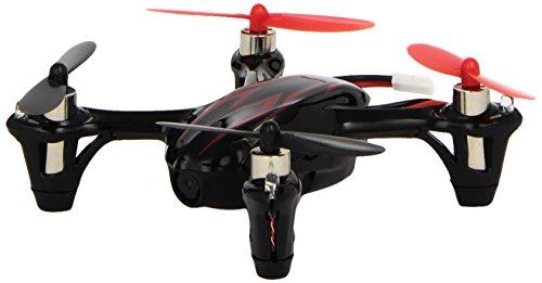 Hubsan X4 H107C Quadricottero con videocamera da 0.3 MP