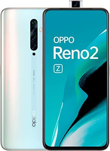OPPO Reno 2z - Smartphone 6.5' AMOLED, Dual Sim, 8GB, 128GB,...