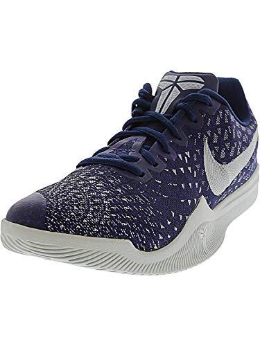 Nike Kobe Mamba Basketball Shoes for Flat Feet