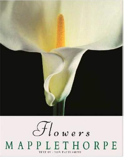 Flowers: Mapplethorpe: Farbphotographien 1980-1989