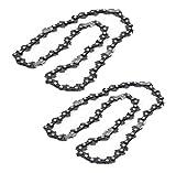 Homelite Ryobi Pruner (2 Pack) Replacement Chain 10 - N4C-BL-M-40E SK # 690583002-2pk