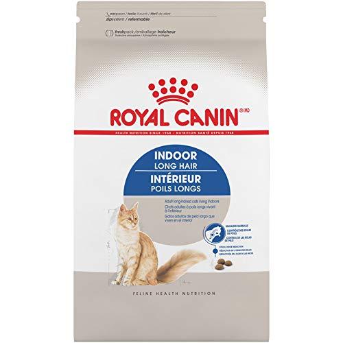 Royal Canin Feline Health Nutrition Indoor Adult Dry Cat Food