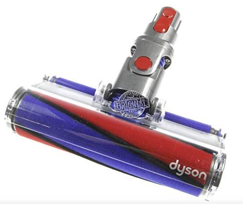 Dyson V8 Spazzola Motorizzata Soft Roller Originale (Pavimenti e Parquet)