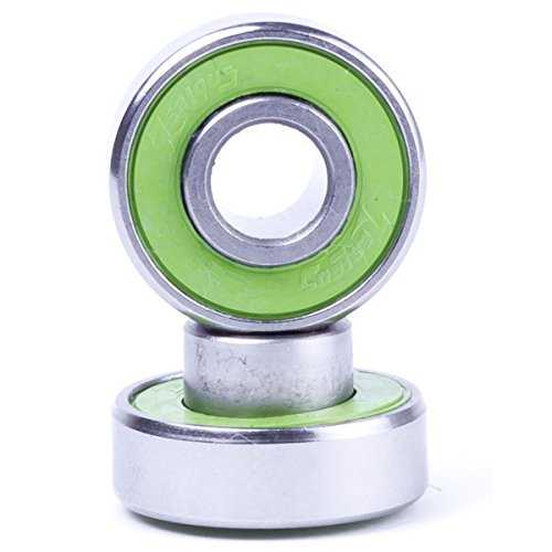 Zealous Bearings for Skateboards and...