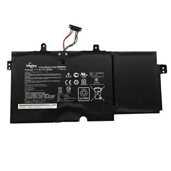 Dentsing B31N1402 (11.4V 48Wh/4110mAh 3-Cells) Laptop Battery Compatible with ASUS Q551 Q551LN N591LB Q551L Q552UB Series Notebook B31BN9H 0B200-01050000 0B200-01050000M