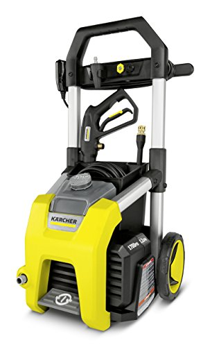 Karcher K1700 Electric Pressure Washer