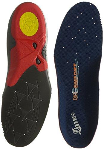 Danner Men's Dxt Comfort Footbed, Blue, 6 M US