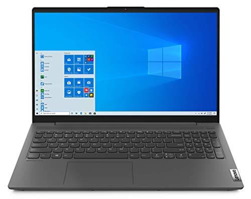 Lenovo IdeaPad 5 - Ordenador Portátil 15.6' FullHD (AMD Ryzen 7...