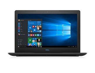 Dell G3 Gaming Laptop - 15.6' FHD, 8th Gen Intel i5-8300H CPU, 8GB RAM, 256GB SSD, NVIDIA GTX 1050 4GB VRAM, Black - G3579-5965BLK-PUS