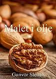 Malet i olje (Norwegian Edition)