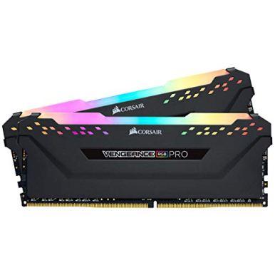 Corsair-Vengeance-RGB-Pro-16GB-2x8GB-DDR4-3600-PC4-28800-C18-Desktop-Memory--Black