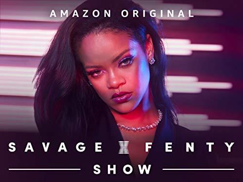 Savage X Fenty Show Vol. 1
