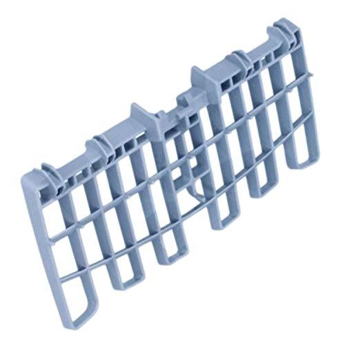 Supporto basculante del cestello superiore per lavastoviglie modello Ariston Hotpoint, Indesit,...