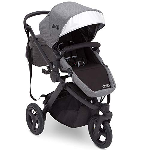418qVbd MGL - 7 Best All Terrain Strollers: Essential Baby Gear for Outdoorsy Parents