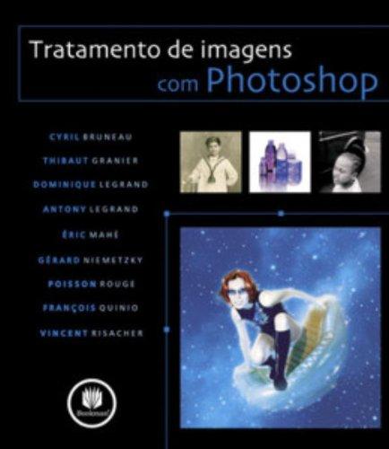 Tratamento de Imagens com Photoshop