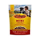 Zuke\s Mini Naturals Training Dog Treats Chicken Recipe - 16 oz. Bag