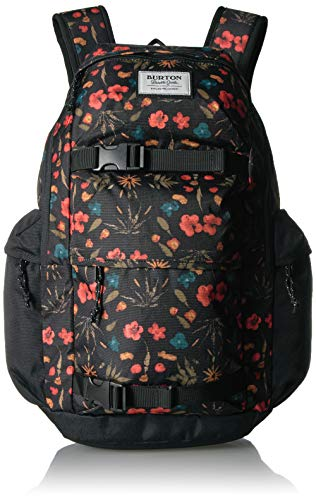 Burton Kilo Backpack, True Black Mini Rip