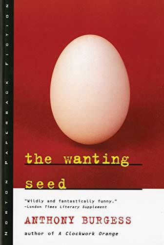 The Wanting Seed (Norton Paperback Fiction) (English Edition) - eBooks em  Inglês na Amazon.com.br