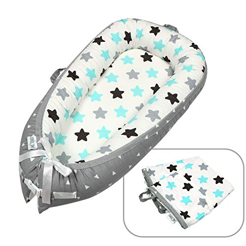 baby lounger for sleeping