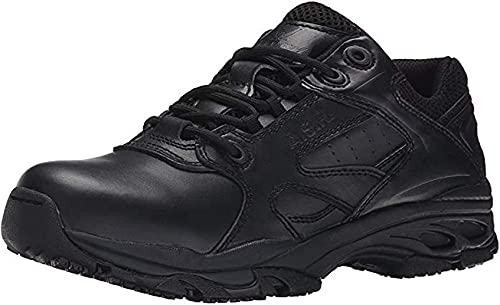 Thorogood Men's ASR Series Athletic, Slip-Resistant Oxford Work Shoe