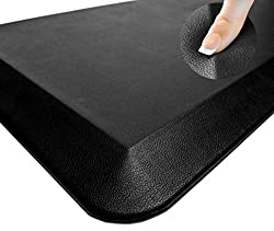 Oasis Kitchen Mat Perfect for Kitchens and Standing