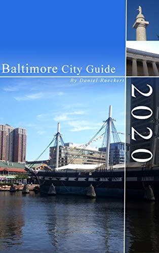 Baltimore City Guide 2020 (English...