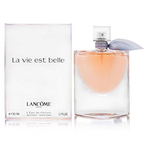 Lancôme La Vie Est Belle femme/ woman Eau de Parfum, 1er Pack, (1x 50 ml)
