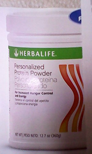 HERBALIFE QUICK COMBO - FORMULA 1 SHAKE MIX (Vanilla), PERSONALIZED PROTEIN, HERBAL ALOE (Mango), HERBAL TEA CONCENTRATE (Raspberry) 4
