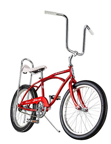 Schwinn Classic Sting-Ray Boy's Single-Speed Bicycle