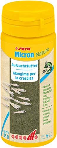 Sera Micron 50 ml (25 g)
