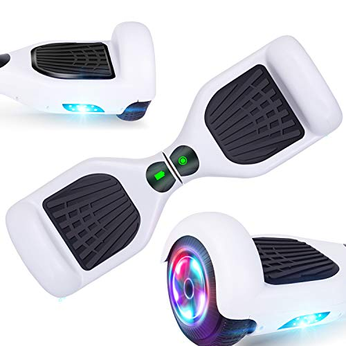 4194AmhMVQL - The 7 Best Hoverboards Worth Taking for a Spin