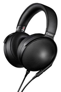 SONY MDR-Z1R WW2 Signature, Hi-Res Headphone, Black (International Version)