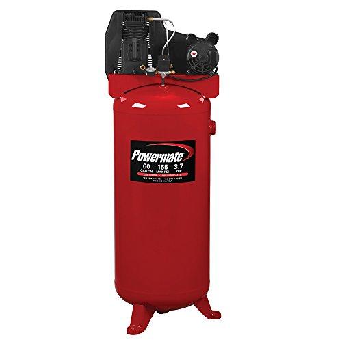 PowerMate Vx PLA3706056 60-Gallon Single Stage...