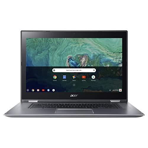 Acer Chromebook Spin 15 Pentium N4200 - Procesador (1,10 GHz, 8Go/64Go, SSD...