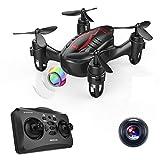 DROCON GD60 Mini Drone RC Quadricottero con videocamera HD 720P...
