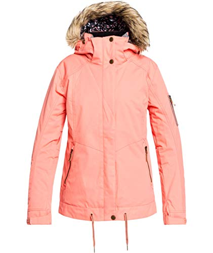 419FfQ+sFiL Fit: Relaxed Waterproofing: 6 of 10 Warmth: 6 of 10