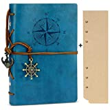 Rymall New Vintage Magique Key String Notebook Journal Blank Agenda Jotter...
