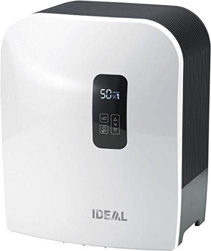 Ideal AW 40 Luftwäscher für Räume bis zu 40 m²