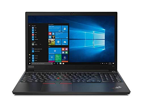 "Oemgenuine Lenovo ThinkPad E15 Silver 15.6"" FHD Display 1920x1080 IPS, Intel Quad Core i7-10510U, 32GB RAM, 1TB SSD, W10P, Fingerprint, Business Laptop"