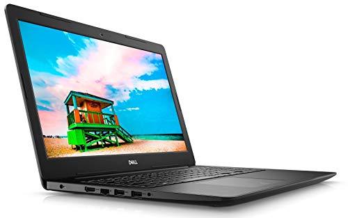 "2021 Newest Dell Inspiron 15 3000 Series 3593 Laptop, 15.6"" HD Non-Touch, 10th Gen Intel Core i3-1005G1 Processor, 8GB RAM, 1TB Hard Disk Drive, Webcam, HDMI, Wi-Fi, Bluetooth, Windows 10 Home, Black"