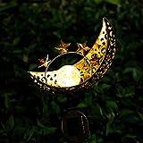Apissada Solar-Garden-Lights Moon...image