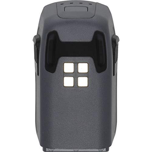 DJI - Batterie Per Drone Spark I Tempo Di Volo 16 Min I Protezione Intelligente I Capacit 1480 mAh I Facile Da Usare I Ricarica Ultra Rapida - Nero