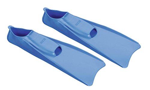 Beco Schwimmflosse Sprint Kurzflosse, blau, 36/37