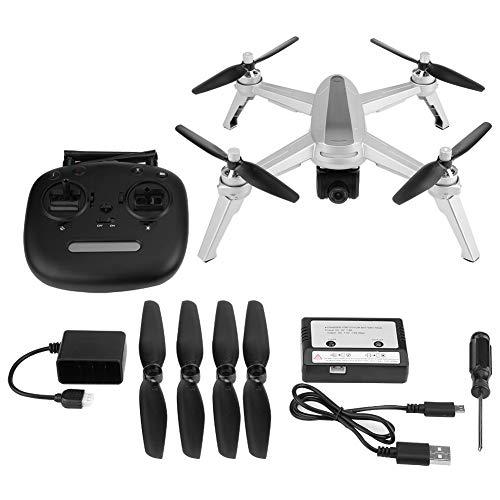 Quadricottero RC, Drone JJRC X5 EPIK con GPS Fotocamera WiFi 1080P
