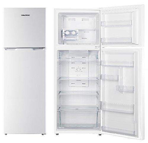 SanGiorgio SD26NFW Libera installazione 251L A+ Bianco frigorifero con congelatore