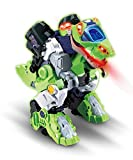 VTech Switch & Go Dinos Overseer Le T-Rex Jouet interactif pour Enfants de 3, 4,...