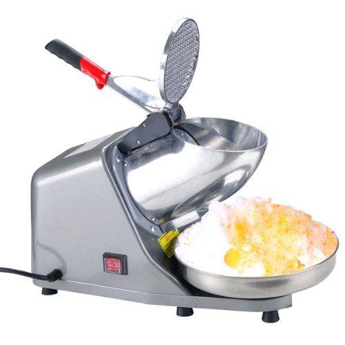 best shaved ice machine