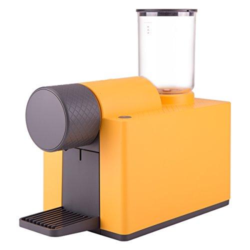 Maquina de Café 127V, Delta Q, QLIP, Amarelo